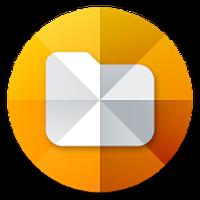 Ícone do Arquivos Moto