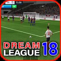 Biểu tượng apk Ultimate Dream League Tips - Game Soccer 18