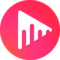 Ikon Fly Tunes - Free Music Player & YouTube Music