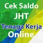 Saldo JHT Online 3.0