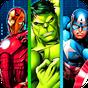 Dieux immortels combats anneau Arena Superhero 1.5 APK