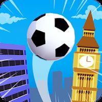 Soccer Kick Ball APK Simgesi