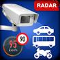 Rilevatore autovelox Avviso di traffico e velocità 1.0 APK