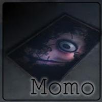La Momo el Juego (Juego de Terror) apk icono