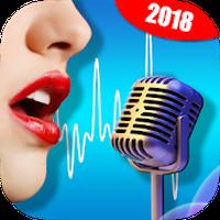 Icono de Voice Changer - Audio Effects