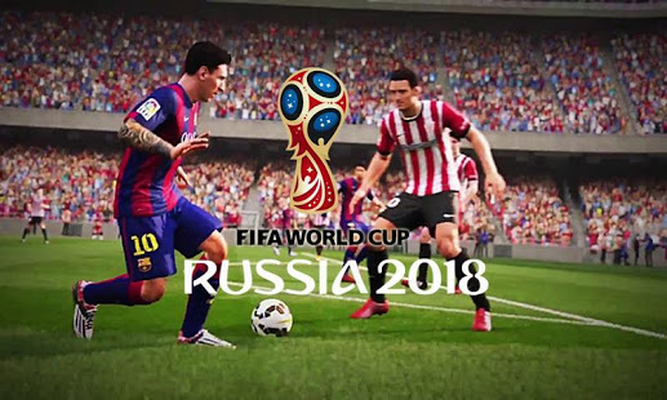 Download FIFA Soccer - Live FIFA world cup 2018 1 0 1 free