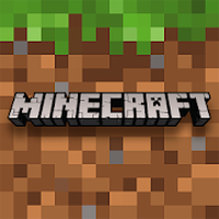 Icono de Minecraft - Pocket Edition