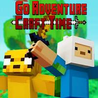 Go Adventure Craft Time apk icono