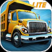 Biểu tượng Kids Vehicles: City Trucks & Buses Lite + puzzle