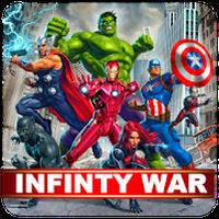 Εικονίδιο του Avengers Infinity War Wallpapers HD apk