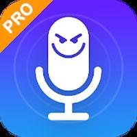 Ícone do apk Voice Changer - Efeitos sonoros engraçados