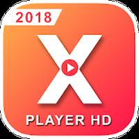 XX HD Video Player - MX Player 2018 apk icon