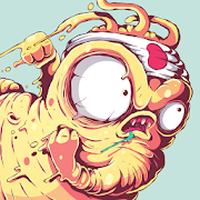 Ícone do Oddman