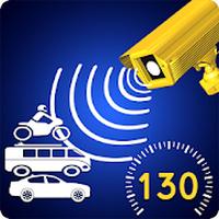 Biểu tượng apk Máy dò tốc độ GPS - Bản đồ tuyến đường tốc độ