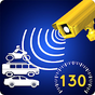 GPS Hız Kamera Dedektörü-Kilometre Rota Haritaları 1.4 APK