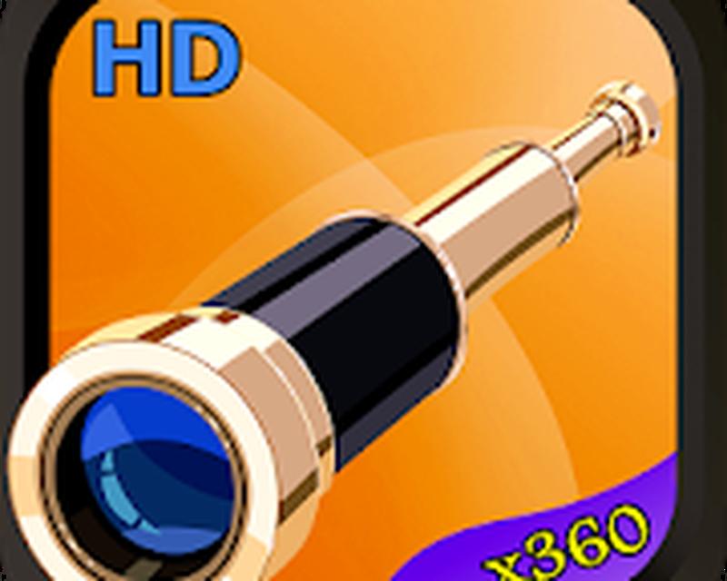 Telescope App Android