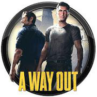 APK-иконка A way out game 2018
