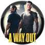 A way out game 2018  APK