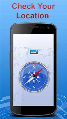 Kompass App Android Kostenlos