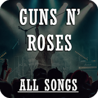 All Songs Guns N' Roses apk icon