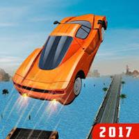 Flip Car Challenge 2017 Simgesi