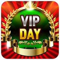 Biểu tượng apk 123VipDay - Game danh bai online