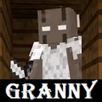 Icoană apk MOD Granny addon