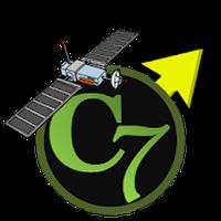 Ícone do C7 GPS Dados