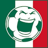 Football Live Scores Mexico 2018 - GoalAlert icon