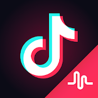 Tik Tok - including musical.ly 아이콘