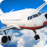 Airplane Go: Real Flight Simulation icon