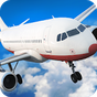 Airplane Go: Real Flight Simulation 4.3