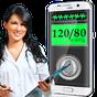 Fricção do verificador da pressão arterial no dedo 1.0 APK