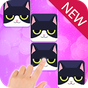 Magic Cat Piano Tiles - Pet Pianist Tap Animal Jam 1.12.0
