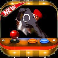 Kof 2002 Fighter magic apk icono