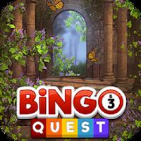 Ícone do Bingo Quest - Summer Garden Adventure