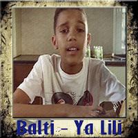 Icoană apk Ya Lili - Balti