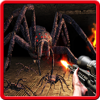 Dungeon Shooter V1.1 icon