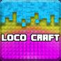 LOCO CRAFT : Survival and Creative 73.6.8.8 APK