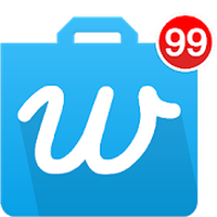 Shopping Browser For Wish: Winkelen gemaakt Fun APK icon