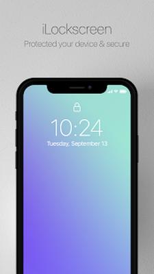 Tải miễn phí APK Phone X Plus Launcher , iOS 12 Launcher