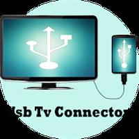 Icono de USB Connector phone to tv (hdmi/mhl/usb)