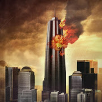 Icône de Escape Disaster: Skyscraper