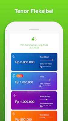 Kredit Pintar Android - Free download Kredit Pintar