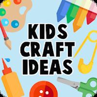 Ícone do Kids Craft Ideas