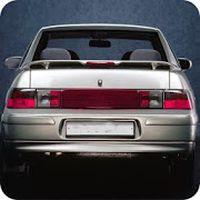 APK-иконка Симулятор вождения ВАЗ 2110