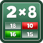 Tablas de multiplicar para niños gratis King of Multiplications 0.2