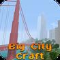Big City Craft - Builder Blocky World 1.0 APK