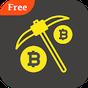 Майнинг Биткоин - Bitcoin добыча & Сатоши Майнер 2.0 APK