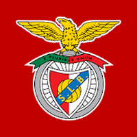Ícone do Benfica Official App